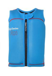 EasySwim---Drijfvest-met-uv-bescherming-voor-jongens---Fun---Blauw