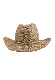 Emthunzini-Hats---UV-Cowboy-zonnehoed-voor-dames---Gillaroo---Bruin
