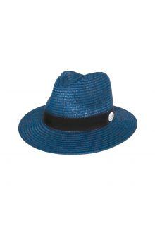 Emthunzini-Hats---UV-Fedora-zonnehoed-voor-volwassenen---Evoke-Phoenix---Navy
