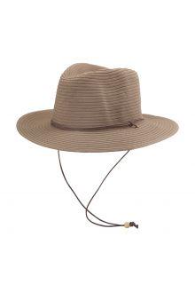 Emthunzini-Hats---UV-Zonnehoed-voor-volwassenen---Callum---Bruin