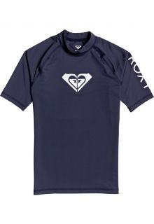 Roxy---UV-Zwemshirt-voor-dames---Whole-Hearted---Mood-Indigo