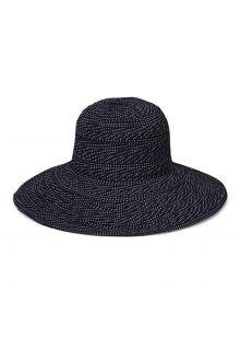 Emthunzini-Hats---UV-Floppy-zonnehoed-voor-dames---Scrunchie---Zwart