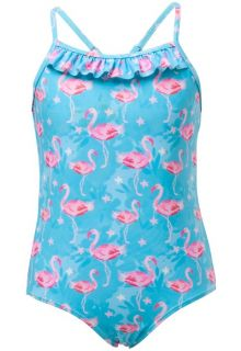 Snapper-Rock---UV-Badpak---Blauw-Flamingo---Blauw
