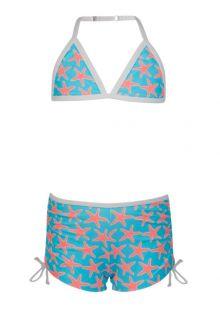 Snapper-Rock---zwembroek-met-bikini-voor-meisjes---Zeester