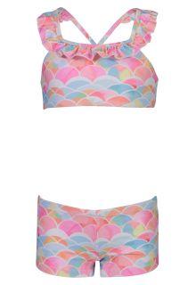 Snapper-Rock---Sports-Bikini-voor-meisjes---Rainbow-Connection-Ruffle---Multi
