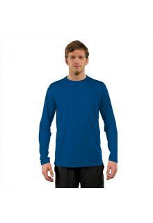 Vapor-Apparel---UV-shirt-met-lange-mouwen-voor-heren---blauw