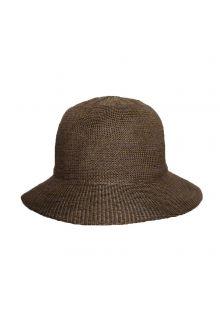 Rigon---Bucket-hat-voor-dames---Suèdekleur