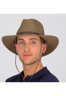 Rigon---UV-safarihoed-voor-heren---Khaki