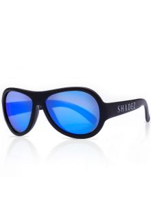 Shadez---UV-Zonnebril-voor-kinderen---Classics---Zwart