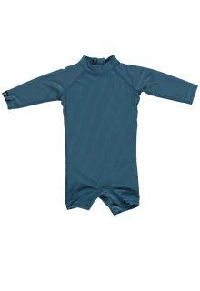 Beach-&-Bandits---UV-zwempak-voor-baby's---Ribbed-Collectie---Oceaan