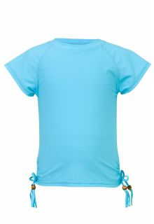 Snapper-Rock---UV-shirt-Coral-Fish---Blauw