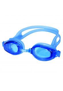 Banz---UV-beschermende-zwembril-voor-kinderen-van-3+-jaar---Blauw