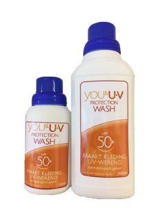UVwash-wasmiddeltoevoeging