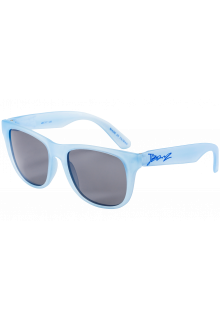 Banz---UV-beschermende-zonnebril-voor-kinderen---Kameleon---Blauw-naar-groen
