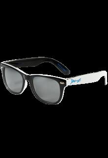 Banz---UV-beschermende-zonnebril-voor-kinderen---Dual---Zwart/Wit