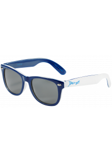 Banz---UV-beschermende-zonnebril-voor-kinderen---Dual---Navy/Wit