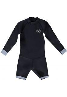 Beach-&-Bandits---UV-wetsuit-voor-jongens---Blacktip---Zwart