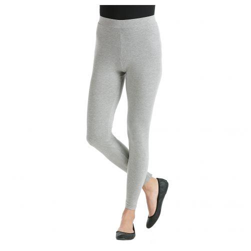 Coolibar---UV-Legging-voor-dames---Grijs
