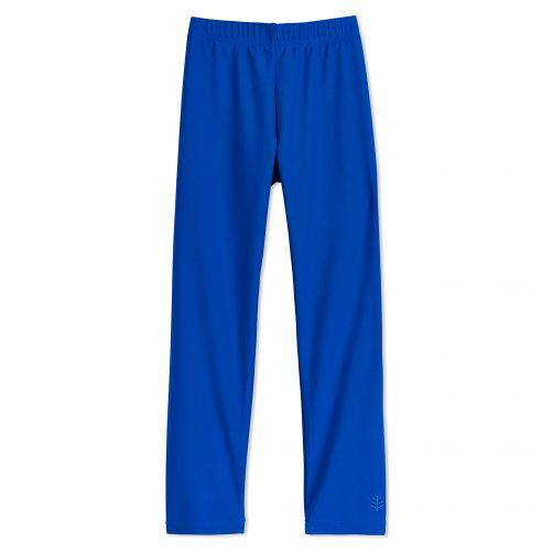 Coolibar---UV-zwemlegging-voor-kinderen---Blue-Wave