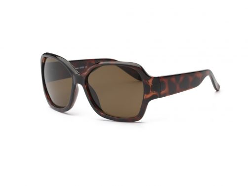 Real-Shades---UV-zonnebril-voor-dames---Shine---Schildpadbruin