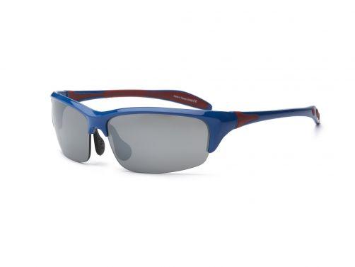 Real-Shades---UV-zonnebril-volwassenen---Blade---Royal-blauw/rood