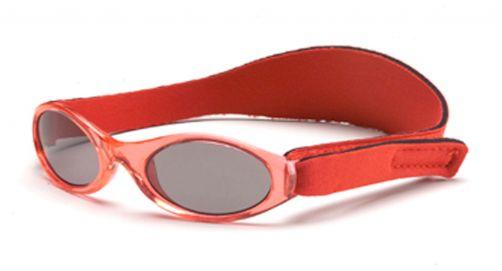 KidsBanz---UV-zonnebril---rood