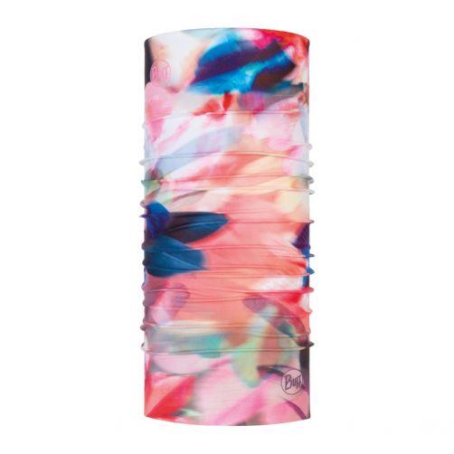 Buff---UV-sjaal-buis-voor-dames---Coolnet-UV+-Laelia---Perzikkleur