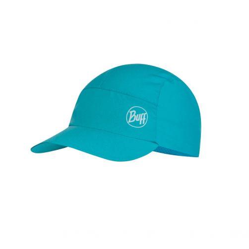 Buff---Kinderen-opvouwbare-UV-pet---Diepzee---Turquoise