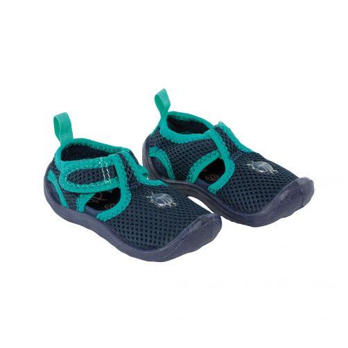 Lässig---Strandschoentjes-voor-kinderen---Donkerblauw