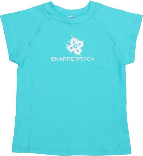 Snapper-Rock---UV-zwemshirt-voor-kinderen---blauw