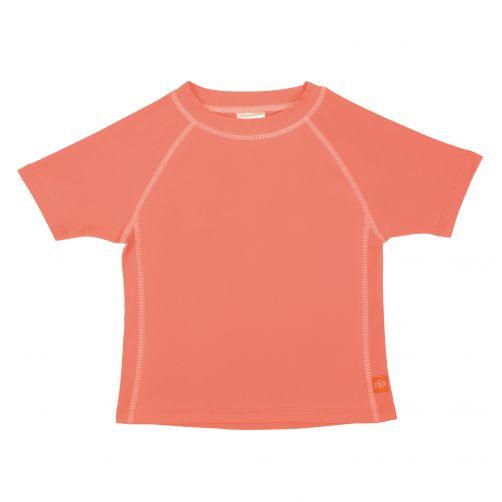 Lässig---UV-werend-zwemshirt-voor-kinderen---Perzik