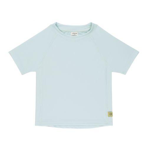 Lässig---UV-zwemshirt-korte-mouwen-voor-meisjes---mint