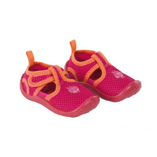 Lässig---Strandschoentjes-voor-kinderen---Roze
