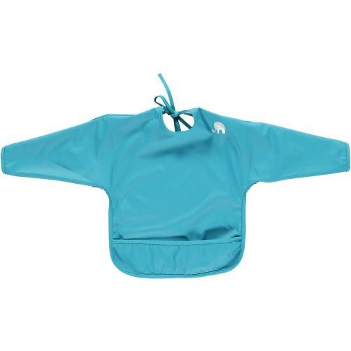 CeLaVi---Slabbetje/schort---Turquoise