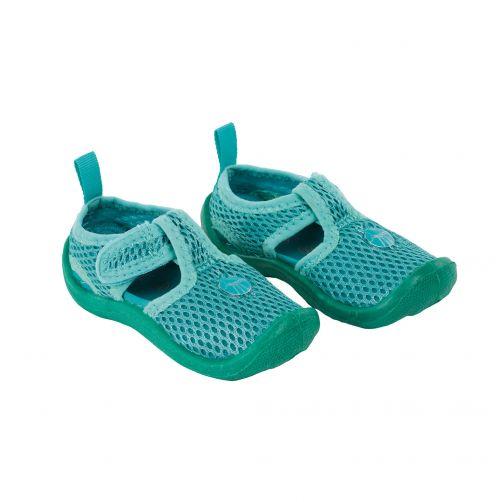 Lässig---Strandschoentjes-voor-kinderen---Turquoise