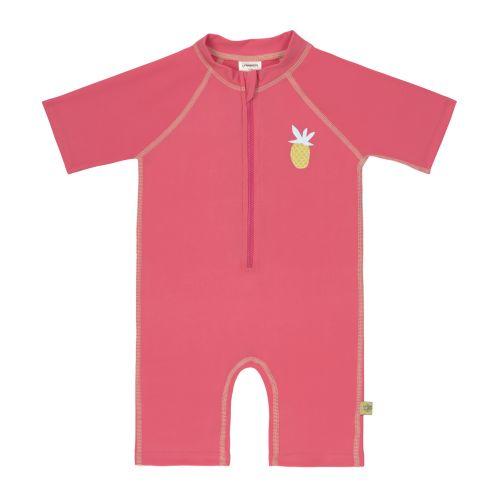 Lässig---UV-pakje-voor-meisjes---ananas--roze