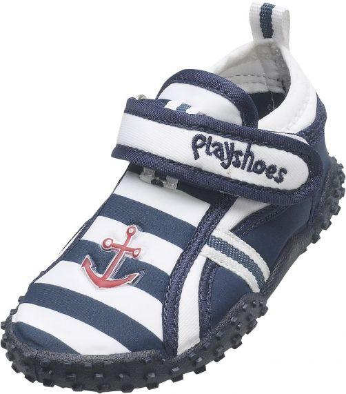 Playshoes---UV-strandschoentjes-voor-kinderen---Maritime