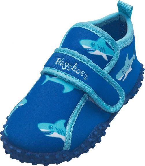Playshoes---UV-strandschoentjes-voor-kinderen---Shark