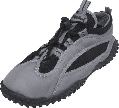 Playshoes---UV-Waterschoenen---Grijs