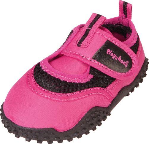 Playshoes---UV-Waterschoenen-voor-kinderen---Roze-neon
