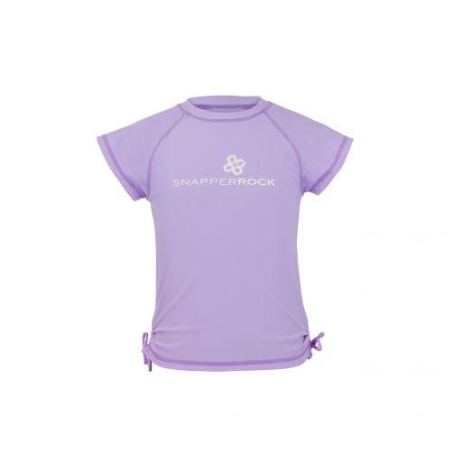 Snapper-Rock---UV-zwemshirt-voor-meisjes---Lavendel