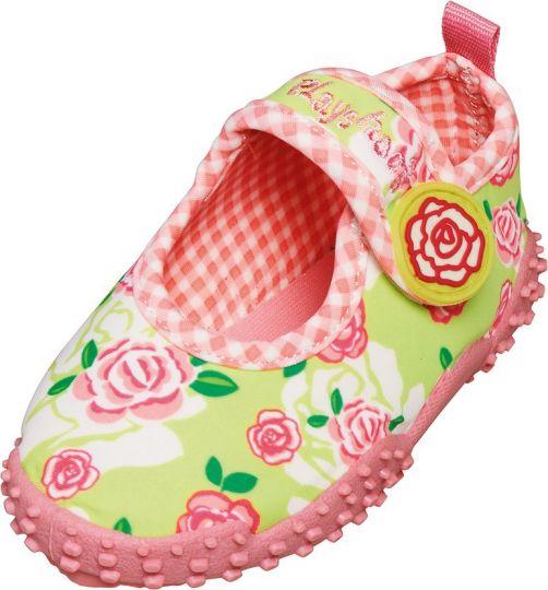 Playshoes---UV-Waterschoenen-voor-kinderen---Rozen