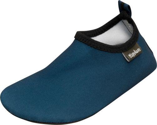 Playshoes---UV-waterschoenen-voor-kinderen---Navy-blauw
