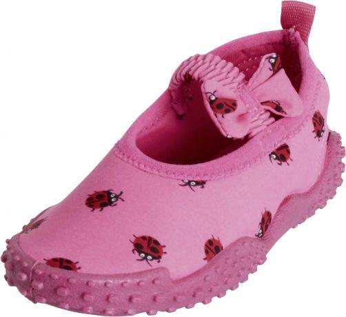 Playshoes---UV-strandschoentjes-voor-kinderen---Lady-Bird