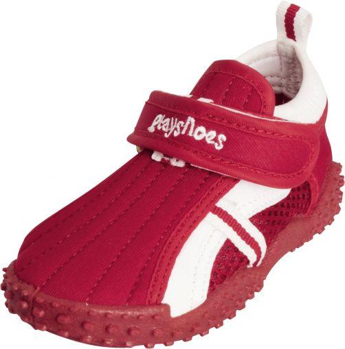 Playshoes---UV-strandschoentjes-voor-kinderen---Red