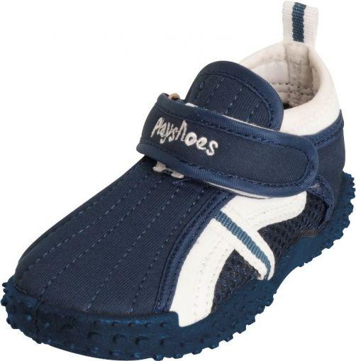 Playshoes---UV-strandschoentjes-voor-kinderen---Blue