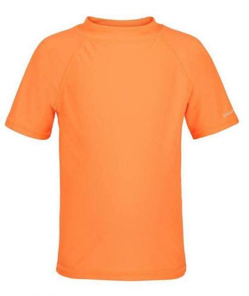 Snapper-Rock---UV-zwemshirt-voor-kinderen---Neon-Oranje