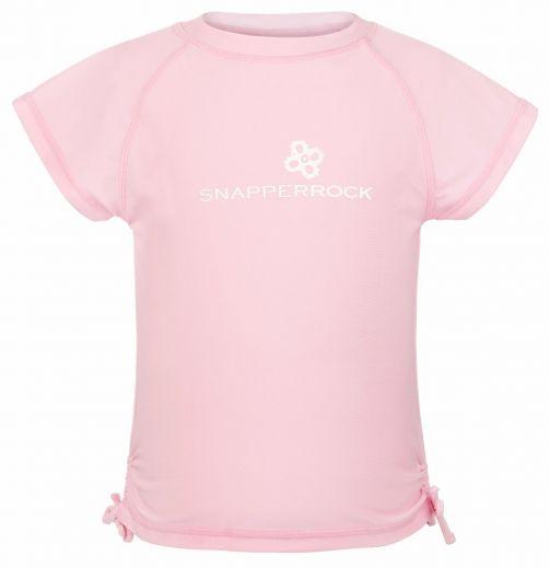 Snapper-Rock---UV-zwemshirt-voor-meisjes---Ballet-roze