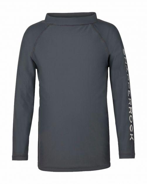 Snapper-Rock---UV-zwemshirt-voor-kinderen---Graphite