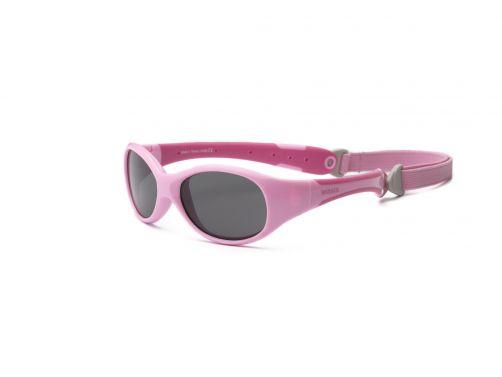 Real-Kids-Shades---UV-zonnebril-peuter---Explorer---Roze-/-felroze